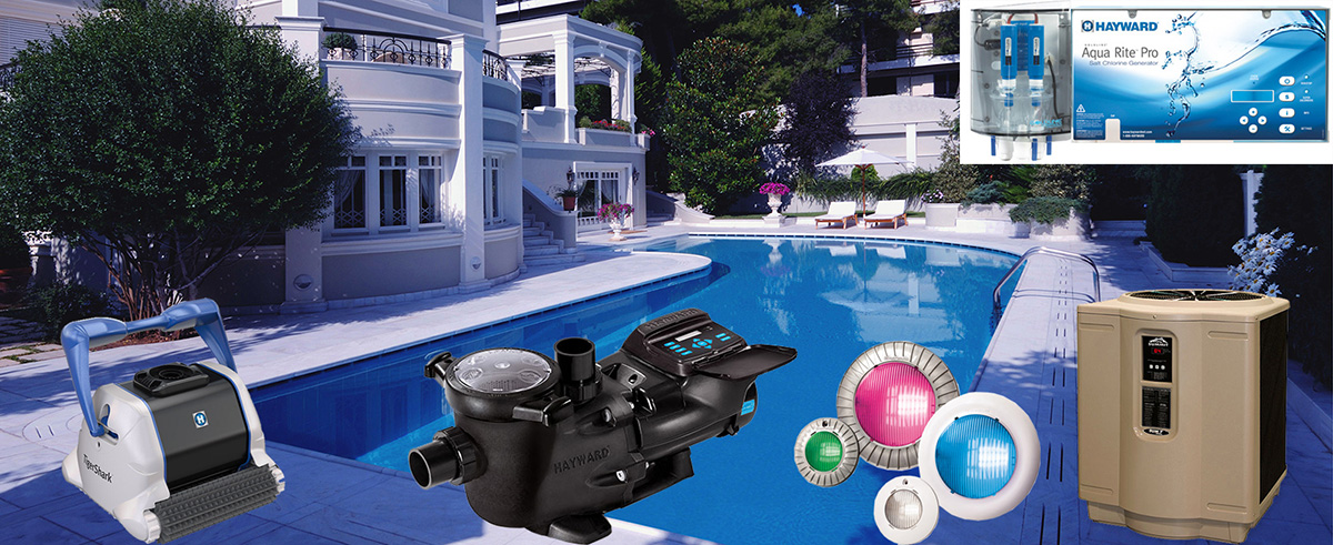 Swimming Pool Supplies Pool Heaters Pool Parts