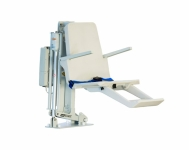 SR Smith ML300 ADA Compliant Flanged Pool Lift (575-3000)