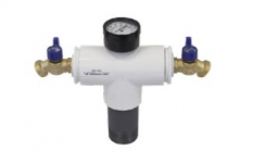 A&A Mfg. Quik Pressure Tester