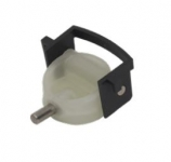 A&A Mfg. 1 1/2 Inch Glued T-Valve Assembly