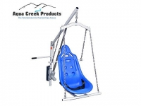 Aqua Creek Super Power EZ Pool Lift | No Anchor