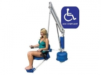 Aqua Creek Scout 2 Adjustable Seat Pole - No Anchor