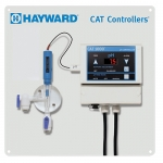 CAT 1000 ORP Controller Package with Pump Tank Combo