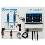 CAT 2000 Controller & Sensors