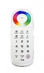 Brilliant Wonders LED Color Wheel Remote