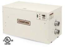 COATES 36KW 3PH 208V ELECTRIC HEATER