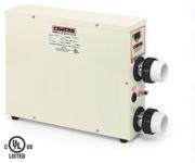 COATES 5.5KW 1PH 240V ELECTRIC HEATER