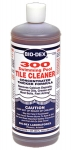 300 Tile Cleaner Calcium Remover Guaranteed
