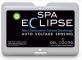 DEL Ozone SpaEclipse 220V (UR) AMP cord Parts Bag included