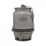 Glacier Pool Coolers 45GPM for up to 30K Gallons