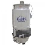 Glacier Pool Coolers 30GPM for up to 20K Gallons