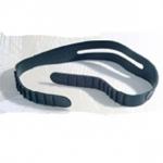 Swim Mask Replacement Split Strap