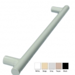 Saftron 2 Post Safety & Exercise Support Bar .25 Thickness 1.90