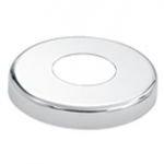 Round Escutcheon Stainless Steel | 304 Grade SS | 1.90 OD | PE-0019-S