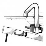 Pool Tool Aluminum Stablizing Plug | 1.9