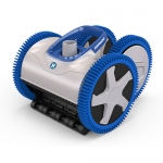 Hayward AquaNaut 400, 4 Wheel Suction Side Cleaner $75 Rebate and Cannister