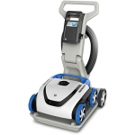 AquaVac 500 Robotic Cleaner with Caddy FREE GROUND SHIPPING