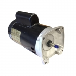 Hayward Tristar Motor 1.5 HP 2 SPD SQ FL, OEM, E.E. Full Rated