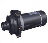 Hayward Tristar Motor 3 HP INCLUDE IMPELLER, DIFFUSER, SEAL PLATE, E.E. FULL RATED
