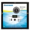Goldline Aqua Solar Pool Controller with LV & HV output, Timeclock 3HP Relay