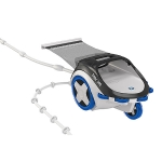 Hayward Trivac 500 Bottom Wall Pressure Cleaner