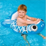 Guppy Baby Seat Float 32inches