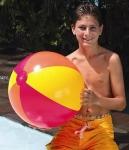 Beach Ball 24inches