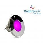 J&J ColorSplash XG Series Color LED Pool Light Fixtures 120V