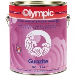 GUNZITE Epoxy Primer for Fiberglass Surfaces, 1 Gal.