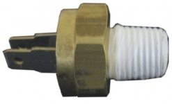 Automatic Gas Shutoff Switch (AGS)
