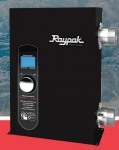 RAYPAK E3T Spa Heater 5.5 KW