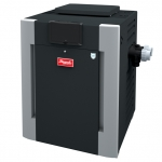 RAYPAK 200K BTU Natural Gas P-R206A-EN-C
