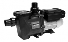 Power Defender Variable Speed Dual Voltage 1.40HP, In-Ground