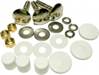 SR Smith Frontier ll Mounting Bolt Kit Stainless Steel - 69-209-032-SS
