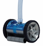 Pentair Rebel Automatic Pool Cleaner CALL FOR PRICE *NOT SALE ONLINE*