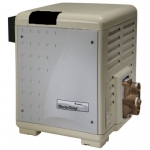Pentair Mastertemp Heater 460771 250K BTU ASME Natural Gas
