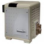 Pentair Mastertemp Heater 461021 400K BTU ASME Cupro Nickel Natural Gas