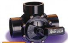 Jandy 2 in three port Never Lube Valve