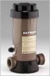 Hayward in line 2 in chlorinator 9 lbs. capacity