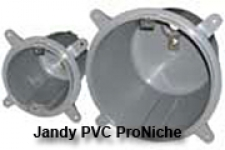 Jandy ProNiche PVC - Spa Light