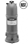 Star Clear Plus cartridge filter 75 sqft