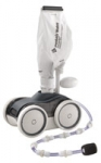 LX5000G Legend II Pressure Side Pool Cleaner-Booster Pump not required $100 Mail in Rebate