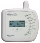 EasyTouch Wireless Controller for 8 circuit system with Transceiver