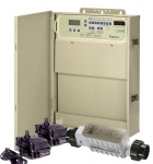 EasyTouch 8SC-IC20 pool/spa combination with chlorine system