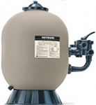 Hayward Pro Series Side-Mount Sand Filter Model S244SV 2 in.