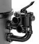 Hayward Selecta-Flo Valve for DE filters Model SP0740DE