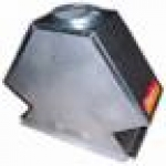Raypak in door top for B-055 spa heater
