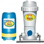 POOL FROG Off-Line 5400 Series Kit for In-ground pools 5490 Kit