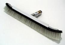R111358 - 18 inch Pro Combo Algae Brush, Stainless Steel and Nylon Bristles