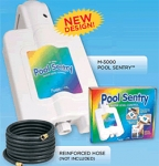 Pool Sentry Water Filler